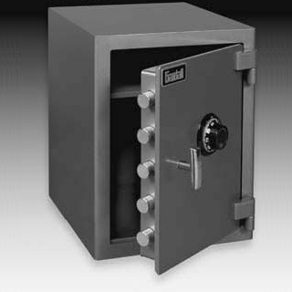 Gardall Commercial Safe, Plate Safe