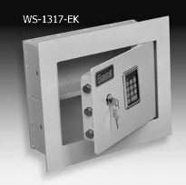 Gardall Light Duty ElectronicWall Safe